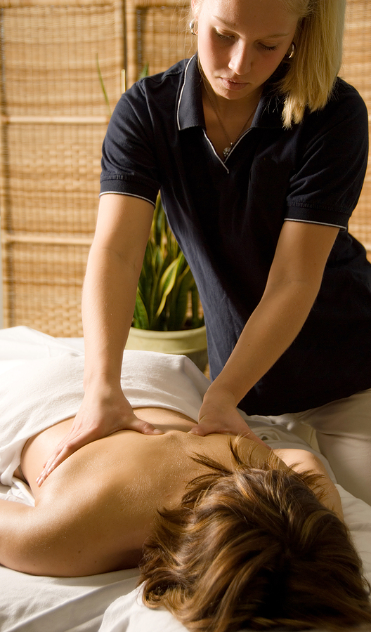 massage therapy research papers